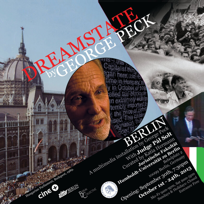 Dreamstate Flyer 1Vorderseite