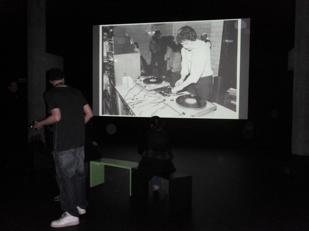 Joe Conzo Born in the Bronx 1977-1982, slide show