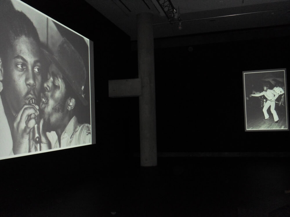 Born in the Bronx 1977-1982 by Joe Conzo, slide show