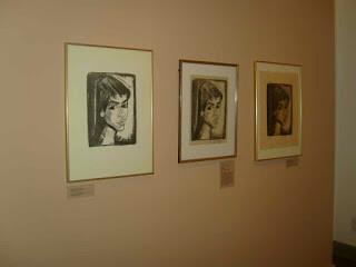 Ernst Ludwig Kirchner, Original und Fälschungen Schloss Britz © K.Hermann