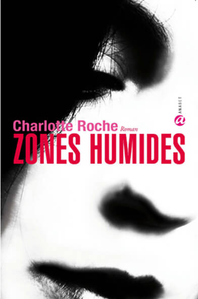 Bookcover French edition Zones humides © Anabet Editions