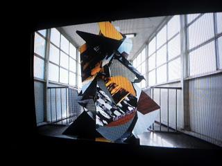 Video U1-Objekt by Clemens Behr©C.Behr